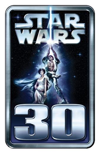 Les 30 ans de Star Wars