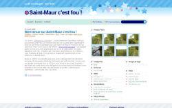 Saint-Maur c'est fou !